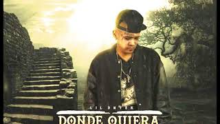 Lil Dhyer  - En Donde Quiera Que Estes - 2018 - Ft Maddy V - Rey De Reyes Vol.1- The Poison Kings