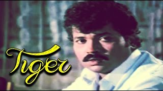 Tiger Kannada Full Movie | Action Drama | Tiger Prabhakar, Aarathi, Ramakrishna | Latest Upload 2016