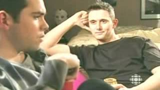 Gay Storyline - Todd and Karl (PART 9 of 14) ♂ + ♂ = ♥