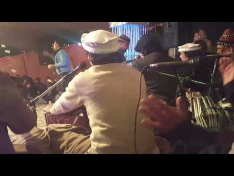 Faiz Ali faiz in fate jhang 2017