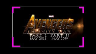 Watch: marvel pays tribute to loyal fans in teaser for