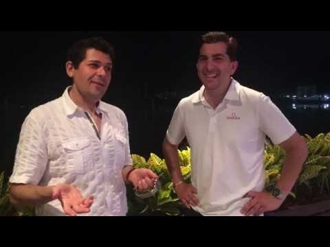 Rio 2016 Olympics Omega Seamaster 300M Limited Edition Watch Interview | aBlogtoWatch