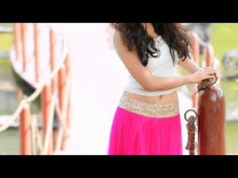 Tamil Actress Nandita Navel Scene