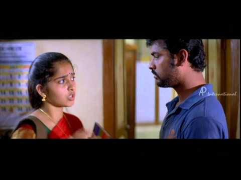 Ethan | Tamil Movie | Scenes | Clips | Comedy | Songs | Vimal lies to Sanusha