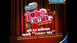 Radio City Joke Studio Week 25 Kishore Kaka