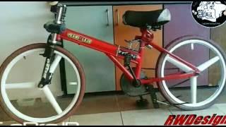 Basikal Jempol Cempaka