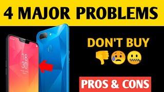 Realme 2 review : 4 Major problems | Pros and cons in detail | Realme 2 vs Realme 1.