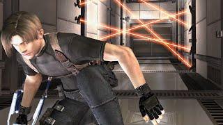 バイオハザード4 無限レーザー銃で無双プレイ【Resident Evil 4】【PS4】