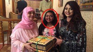 নায়িকা শাবানা ও অভিনেত্রী নিপুনের মাঝের মেয়েটা কে??? Actress Shabana | Nipun | Bangla News Today