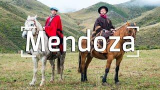 MENDOZA, ARGENTINA   LAND OF MALBEC & ASADO