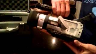 Cannon GL2 For Sale Video Camera