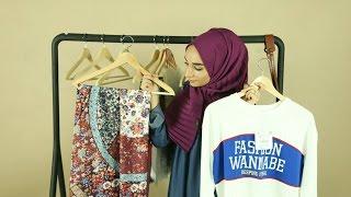 Alışveriş Videosu   H&M   Defacto   Zara   Mango   Penti
