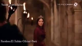 Ibrahim quiere ayudar a la sultana Mahidevran