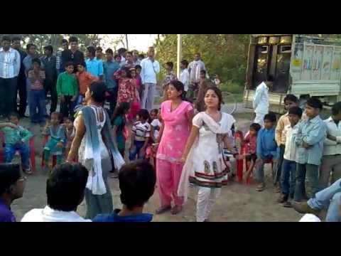 तिन लड़की ने मजाया हंगामा dise girl best dance