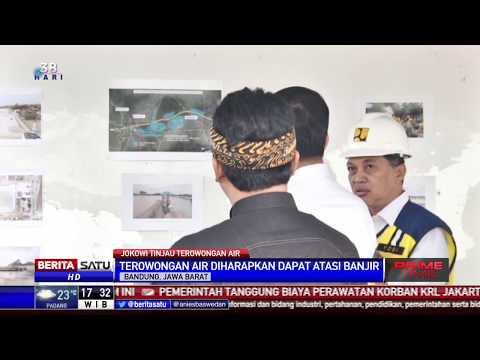 Xxx Mp4 Presiden Jokowi Pantau Proyek Terowongan Air Nanjung Margaasih Di Bandung 3gp Sex