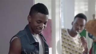 Vincent Mahlangu - KFC KaChing TVC