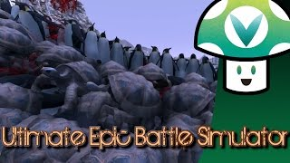 [Vinesauce] Vinny - Ultimate Epic Battle Simulator