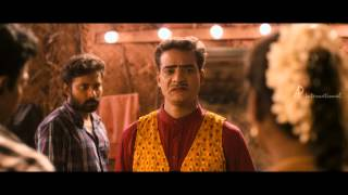 Cuckoo | Tamil Movie | Scenes | Clips | Comedy | Songs | Dinesh and Ilango in Easwar's troop