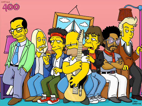Xxx Mp4 Los Simpson Mejores Fotos 3gp Sex