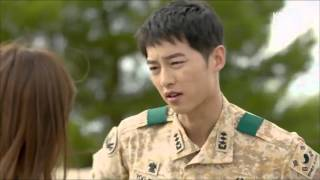 Descendants of the Sun Engsub - EP 5