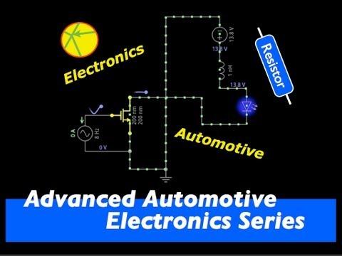 CAM and Crank Sensor ECU Signal Circuit