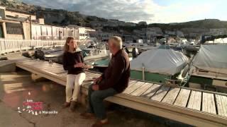 Marseille - Les carnets de Julie