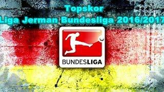 WAJIB DITONTON! 7 Topskor Akhir Liga Jerman Bundesliga 2016/2017