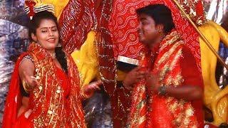 2017 का हिट देवी गीत - Mori Maieya Ke Chunari - Mela Ghume Chala Sali - Bablu Sahani