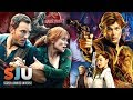 Are Movie Studios Pandering Too Much To Fans? (FAN FRIDAY) - SJU