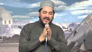 Ye Kon Aya kay Zikr Jiska Nagar Nagar Hai Gali Gal - Zulfiqar Ali Hussaini