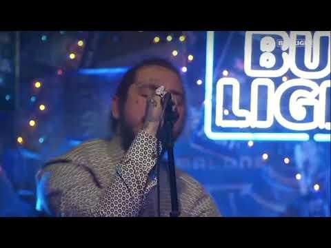 Post Malone - Candy Paint (LIVE at #DiveBarTour Bud Light)