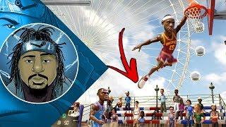 NBA Playgrounds | The Black Hokage Reviews