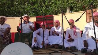طرب بحري - السمسمية في محافظة العقبة عروس البحر الاحمر