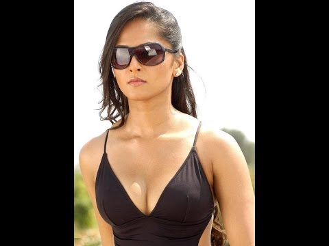 Anushka Hot and Spicy Images