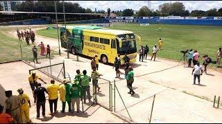 FT: MTIBWA SUGAR 1-0 YANGA, JAMHURI, MOROGORO, YANGA ILIVYOTUA