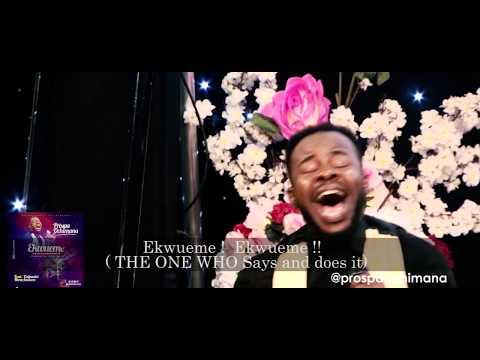 Xxx Mp4 Prospa Ochimana Ekwueme Feat Osinachi Nwachukwu Live Ministration 3gp Sex