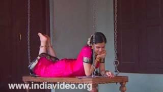 Attukattil, swinging bed, Kerala, sapra mancham, India