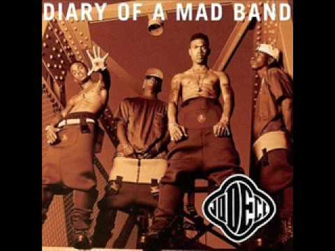 Jodeci Cry for you