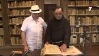 Qué bien se está en el Monasterio de Santa Ana del Monte de Jumilla