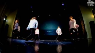 [GP] BTS - Spring Day dance cover by JOYBEE [2 ДЕНЬ AniCon 2017 (09.07.2017)]
