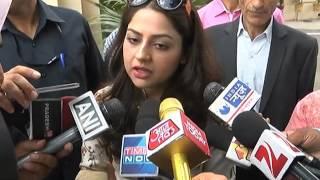 Irtika, the elder daughter of Mehbooba Mufti interview