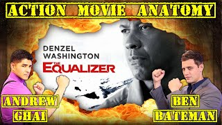 Equalizer (2014) | Action Movie Anatomy