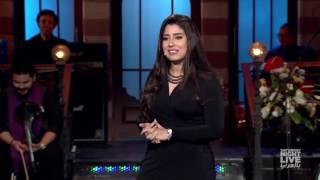 مأساة آيتن عامر في التمثيل - SNL بالعربي