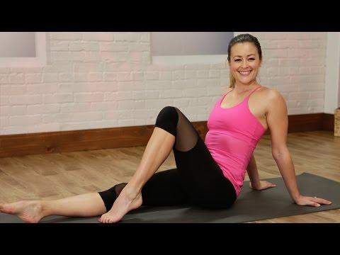 Flexibility Workout For Better Sex   Class FitSugar