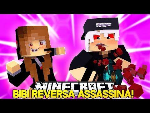 Xxx Mp4 Minecraft HARDCORE REVERSO 2 3 BIBI REVERSA ASSASSINA BIBI 3gp Sex