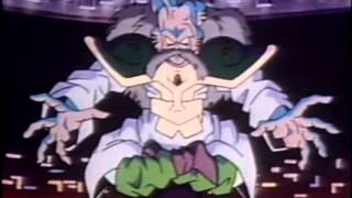 Dragon Ball Z True Plan to Eradicate the Saiyans Space Chapter