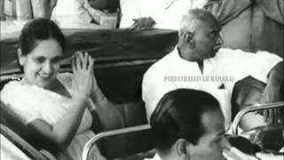 Kamarajar's Rare Pics with MGR Karunanidhi and others