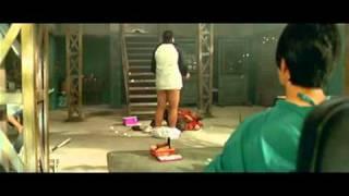 Sympathy for Mr Vengeance - Vidéo de la semaine 17