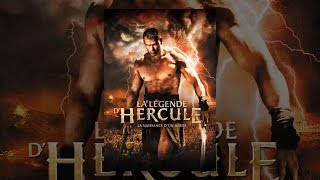 La légende d'Hercule (VF)