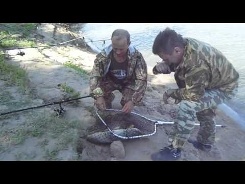 рыбалка в мае на урале видео